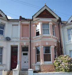 Thumbnail 6 bed terraced house to rent in Hollingbury Terrace, Brighton
