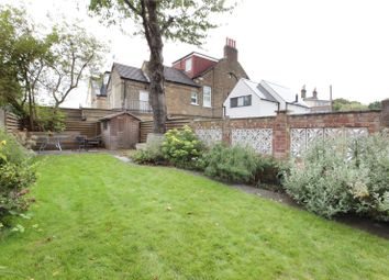 2 bed maisonette for sale in Trinity Road, Wandsworth Common, London SW17