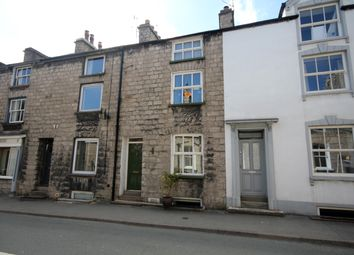 Thumbnail 3 bed terraced house for sale in Kentrigg Walk, Burneside Road, Kendal