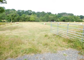 Thumbnail Land for sale in Nantyronned Field, Llangammarch Wells