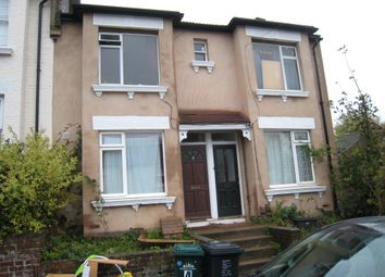 Thumbnail 2 bed flat to rent in Dewe Road, Brighton