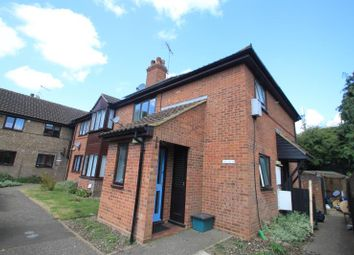 Thumbnail Maisonette to rent in Roach Vale, Colchester, Essex