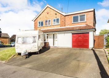 5 bed detached house for sale in Dorchester Road, Pedmore, Stourbridge DY9