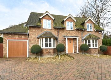 Thumbnail 5 bed detached house to rent in Privet Mews, Purley