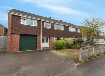 4 bed semi-detached house for sale in Hill Moor, Clevedon BS21