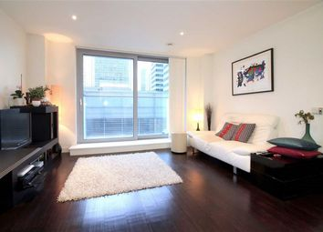 Thumbnail 1 bedroom property to rent in 3 Pan Peninsula Square, Canary Wharf, London