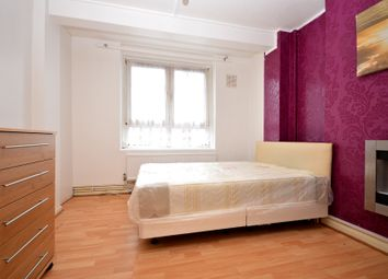 Thumbnail 5 bed flat to rent in Ring House, Sage Street, Shadwell
