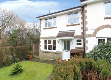 Thumbnail 3 bed end terrace house for sale in Bank Side, Hamstreet, Ashford