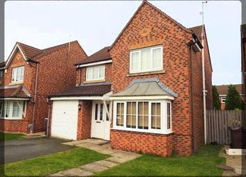 Thumbnail 4 bedroom detached house to rent in Chandlers Court, Victoria Dock, Hull