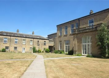 Thumbnail 2 bed flat for sale in Berry Hill Hall, Mansfield, Nottinghamshire
