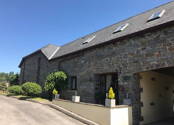 5 bed barn conversion for sale in Aeron Court, Talsarn SA48