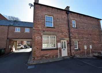 Thumbnail 2 bed end terrace house for sale in Church View, Belper, Derbyshire