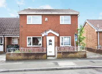 Thumbnail 2 bedroom link-detached house for sale in Abraham Street, Horwich, Bolton
