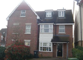 Thumbnail 4 bed semi-detached house to rent in Abbey Drive, Dartford
