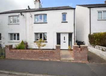 Thumbnail 3 bed semi-detached house for sale in Queens Road, Little Sutton, Ellesmere Port
