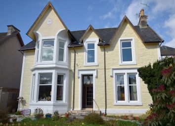 Thumbnail 3 bed flat for sale in Auchamore Road, Dunoon