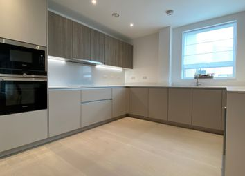 Thumbnail 3 bed duplex for sale in The Avenue, The Avenue, Brondesbury