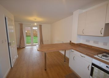 Thumbnail 2 bed semi-detached house to rent in Dan Y Cwarre, Carway, Kidwelly