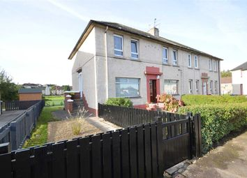Thumbnail 2 bed flat for sale in Fairhill Crescent, Hamilton