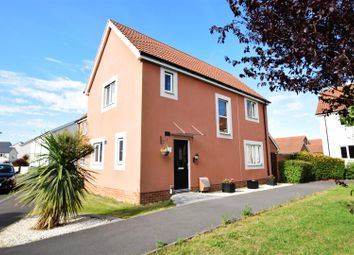 Thumbnail 3 bed link-detached house for sale in Wren Gardens, Portishead, Bristol