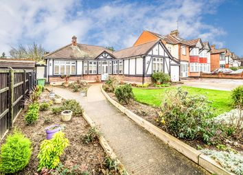 Thumbnail 4 bedroom detached bungalow for sale in Pettits Lane, Romford