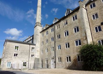 Thumbnail 2 bed flat to rent in Middlemoor Mill, Dunkirk Mills, Inchbrook, Nailsworth