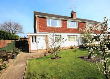 Thumbnail 2 bedroom maisonette for sale in Ferry Road, Hythe, Southampton