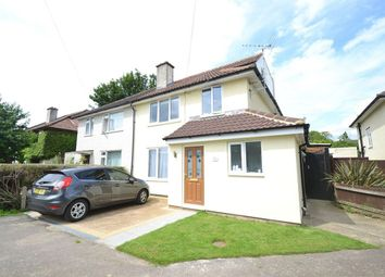 Thumbnail 5 bed property to rent in Peverel Road, Cambridge