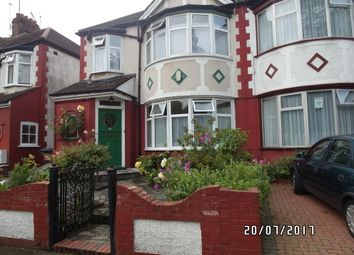 Thumbnail 3 bed end terrace house to rent in The Drive, London
