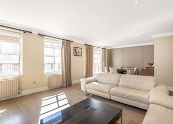 Rochester Row, Westminster, London SW1P. 3 bed flat