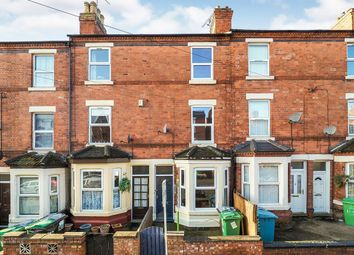 3 bed terraced house to rent in Burford Road, Nottingham NG7