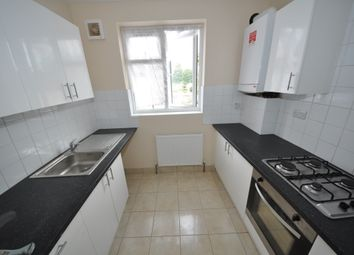 Thumbnail 4 bedroom flat to rent in Ilford Lane, Ilford