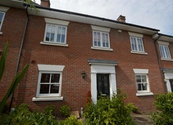 Thumbnail 4 bed terraced house to rent in George Williams Way, Colchester