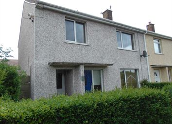 Thumbnail 3 bed end terrace house to rent in Holt Way, Kirkby, Liverpool