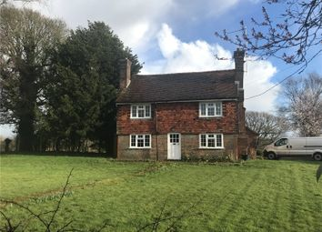 Thumbnail 3 bedroom detached house to rent in Little Horsted, Uckfield