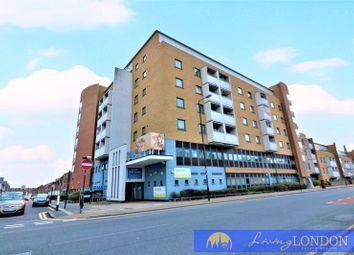 Cornwall Road, London N15. 1 bed flat