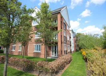 Thumbnail 1 bed flat to rent in Birches House, Alder Court, Fleet