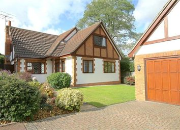 Thumbnail 4 bed detached house for sale in Otter Reach, Granary Lane, Budleigh Salterton