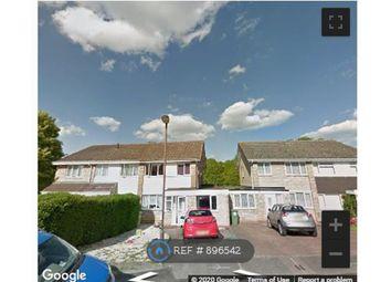 2 bed semi-detached house to rent in Malvern Drive, Fullers Slade, Milton Keynes MK11