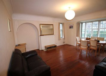 Thumbnail 3 bedroom flat to rent in Inverness Court, Queens Drive, London