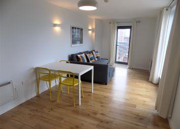 Thumbnail 2 bedroom flat to rent in 20 Vicar Lane, Sheffield