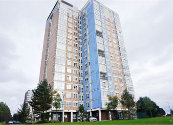 3 bed flat for sale in Spindletree Avenue, Manchester M9