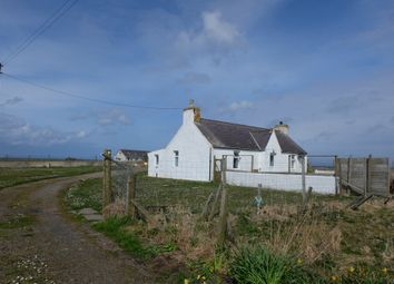 Thumbnail 2 bed detached house for sale in Scarfskerry, Thurso