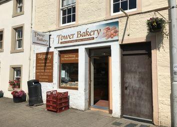 Thumbnail Retail premises for sale in High Street, Newburgh, Cupar