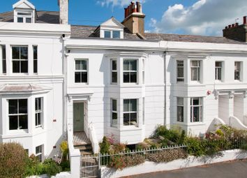 Thumbnail 4 bedroom town house to rent in Archery Square, Walmer, Deal
