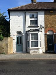 2 bed end terrace house for sale in Ospringe Street, Ospringe, Faversham, Kent ME13