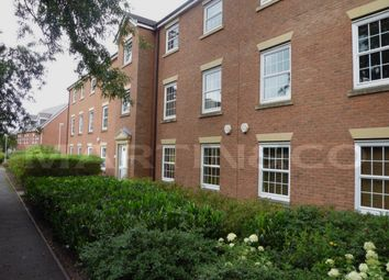 Thumbnail 2 bed flat to rent in Mytton Drive, Nantwich