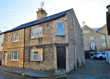 Thumbnail 2 bed semi-detached house for sale in Water Street, Stamford