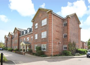 Thumbnail 2 bed flat for sale in Academy Gate, 233 London Road, Camberley, Surrey