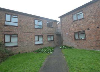 Thumbnail 2 bed flat for sale in Hauteyn Court, Norwich, Norfolk